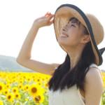 骨格ナチュラルタイプに似合う帽子【2018年-春夏-】