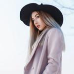 骨格ウェーブタイプに似合う帽子【2018年-秋冬-】