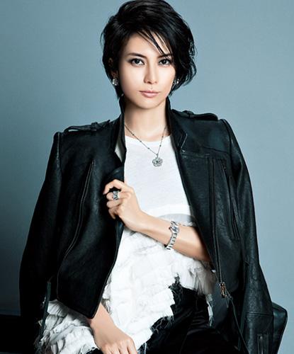 柴咲コウ-ウィンタータイプの女優