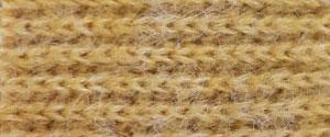 ウェーブタイプに似合う素材(モヘア)