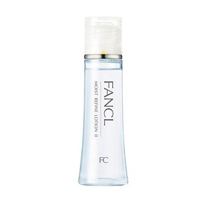 乾燥肌に効く保湿化粧水(ファンケル モイストリファイン 化粧液)