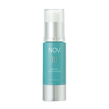 乾燥肌に良い保湿美容液(ノブⅢバリアコンセントレイト)