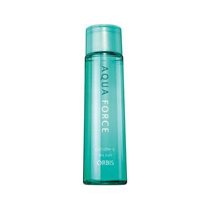 乾燥肌に効くプチプラ保湿化粧水(アクアフォースローション)