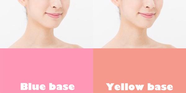 パーソナルカラー診断「色相の見分け方のポイント」