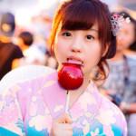 顔タイプ診断「キュート」にオススメの夏に着たい浴衣【2019年版】