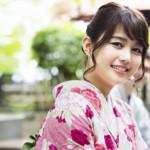 顔タイプ診断「フェミニン」にオススメの夏に着たい浴衣【2019年版】