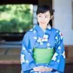 顔タイプ診断「ソフトエレガント」にオススメの夏に着たい浴衣【2019年版】
